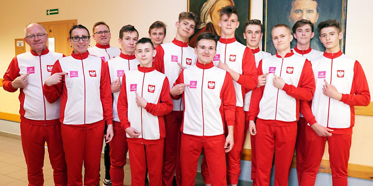 XXVII Ogólnopolskie Igrzyska Młodzieży Salezjańskiej w