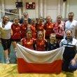 XXVII Światowe Igrzyska Młodzieży Salezjańskiej 2016 w Bratysławie i Wiedniu.