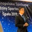 XXIX Ogólnopolskie Spotkanie Opłatkowe Rodziny Sportowej