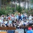 Obozy wakacyjne 2015
