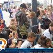 Salezjańskie obozy- obóz w Gdyni