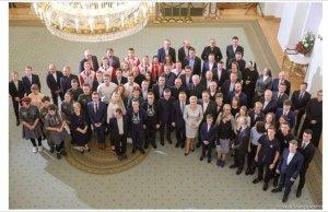 Spotkanie z okazji 100-lecia Inspektorii Warszawskiej Salezjanów
