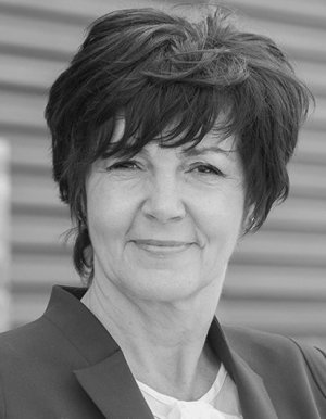Zmarła prof. Halina Zdebska-Biziewska