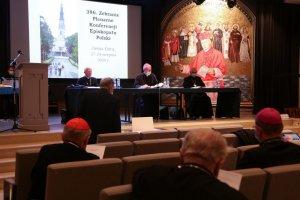 386. Zebranie Plenarne Konferencji Episkopatu Polski – podsumowanie