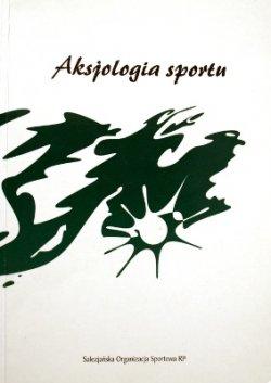 Aksjologia sportu