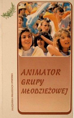 Animator grupy młodzieżowej