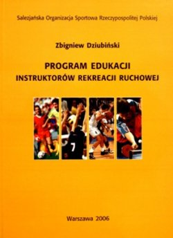 Program edukacji instruktorów rekreacji ruchowej