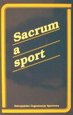 Sacrum a sport