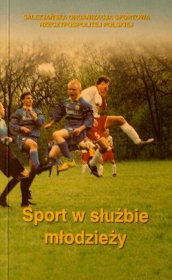 Sport w służbie młodzieży